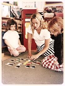South Hills Nursery School