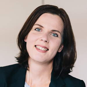 Erin Brand, Secretary