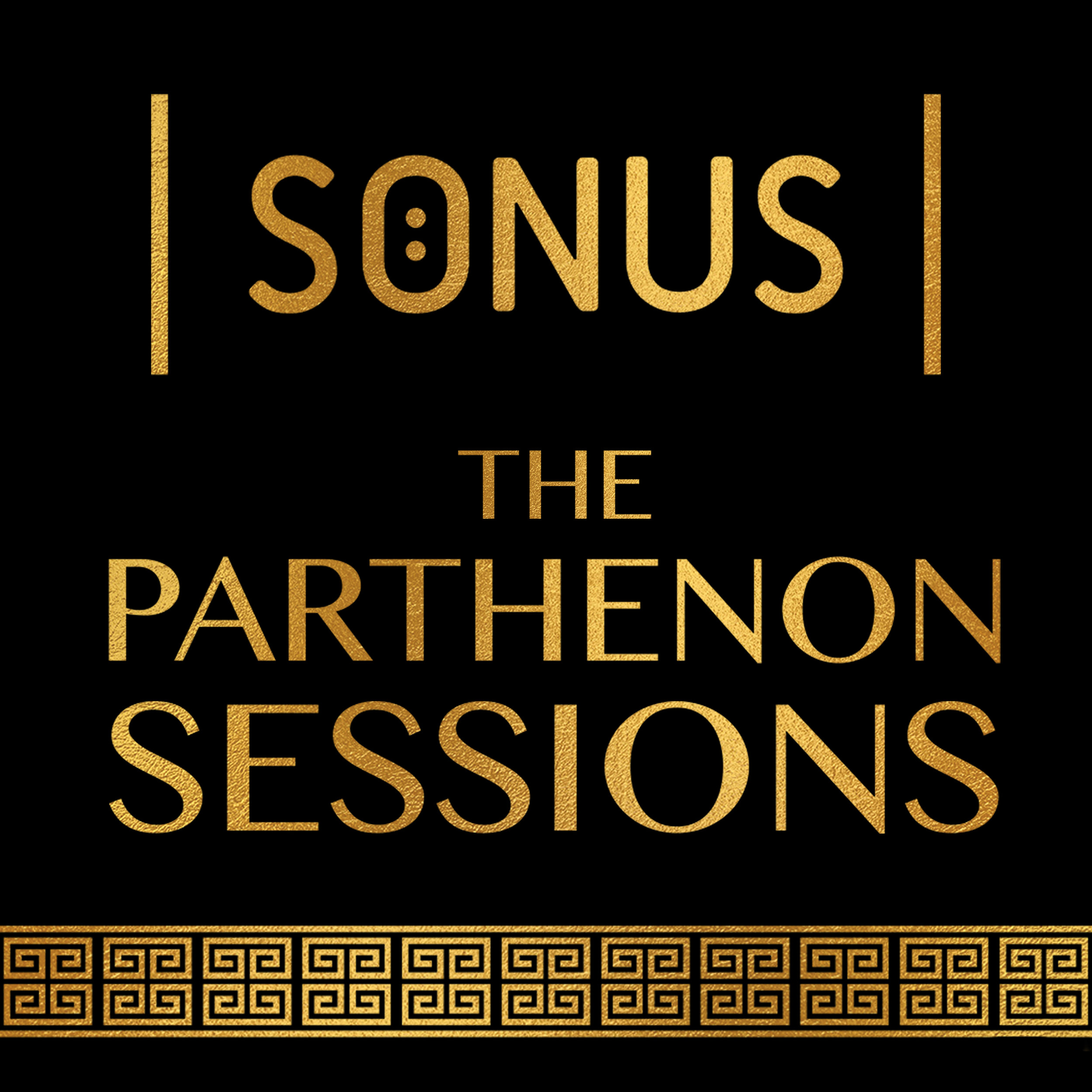 """SONUS is excited to offer its second recording project, an EP entitled """"The Parthenon Sessions"""" available digitally through all major streaming and download services! -"""