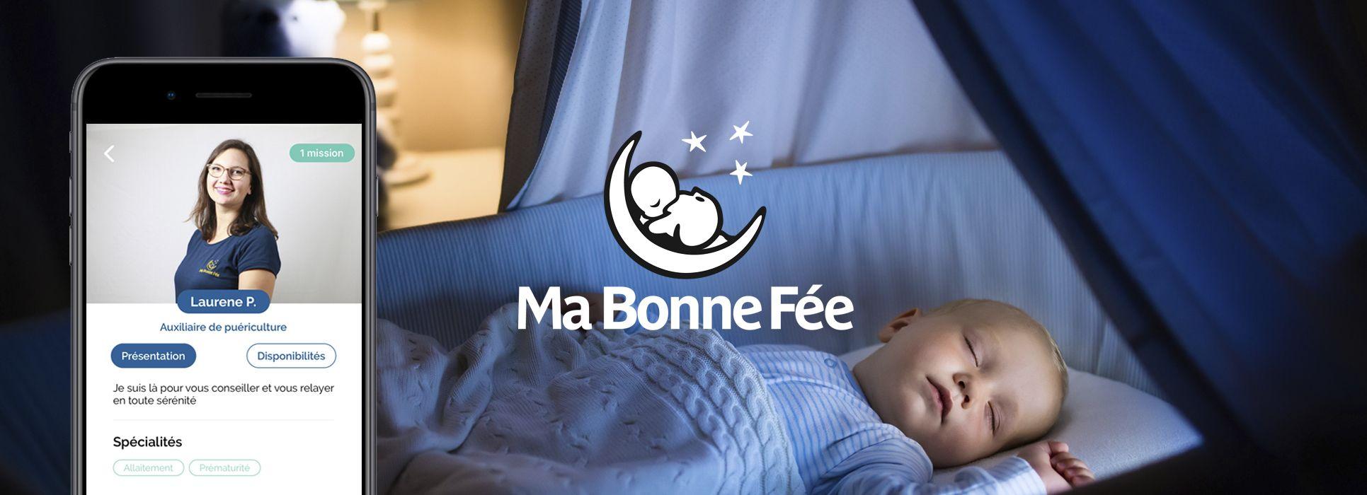 Des professionnelles de la maternité pour vous accompagner à domicile.