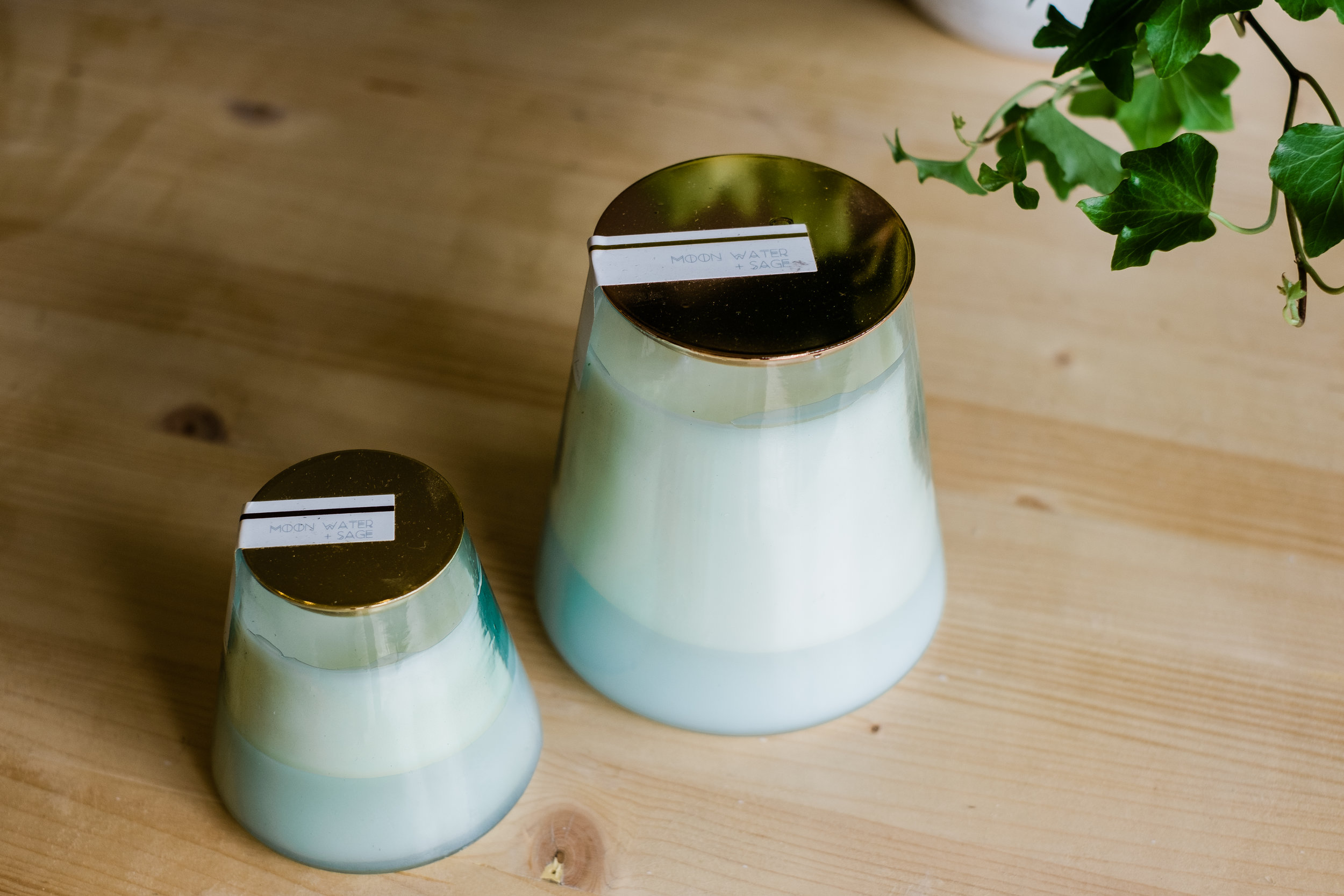 Paddywax Candles - $18 | $28