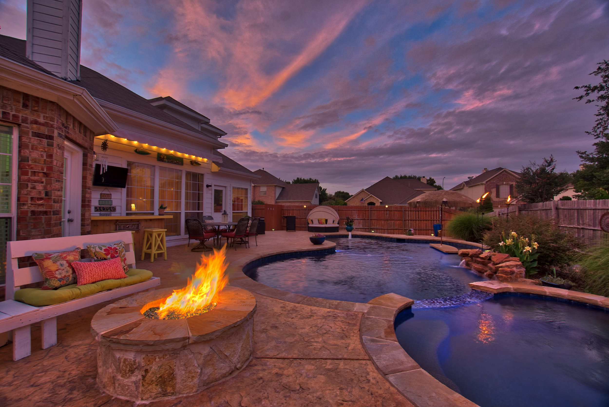 Best Real Estate Photography DFW
