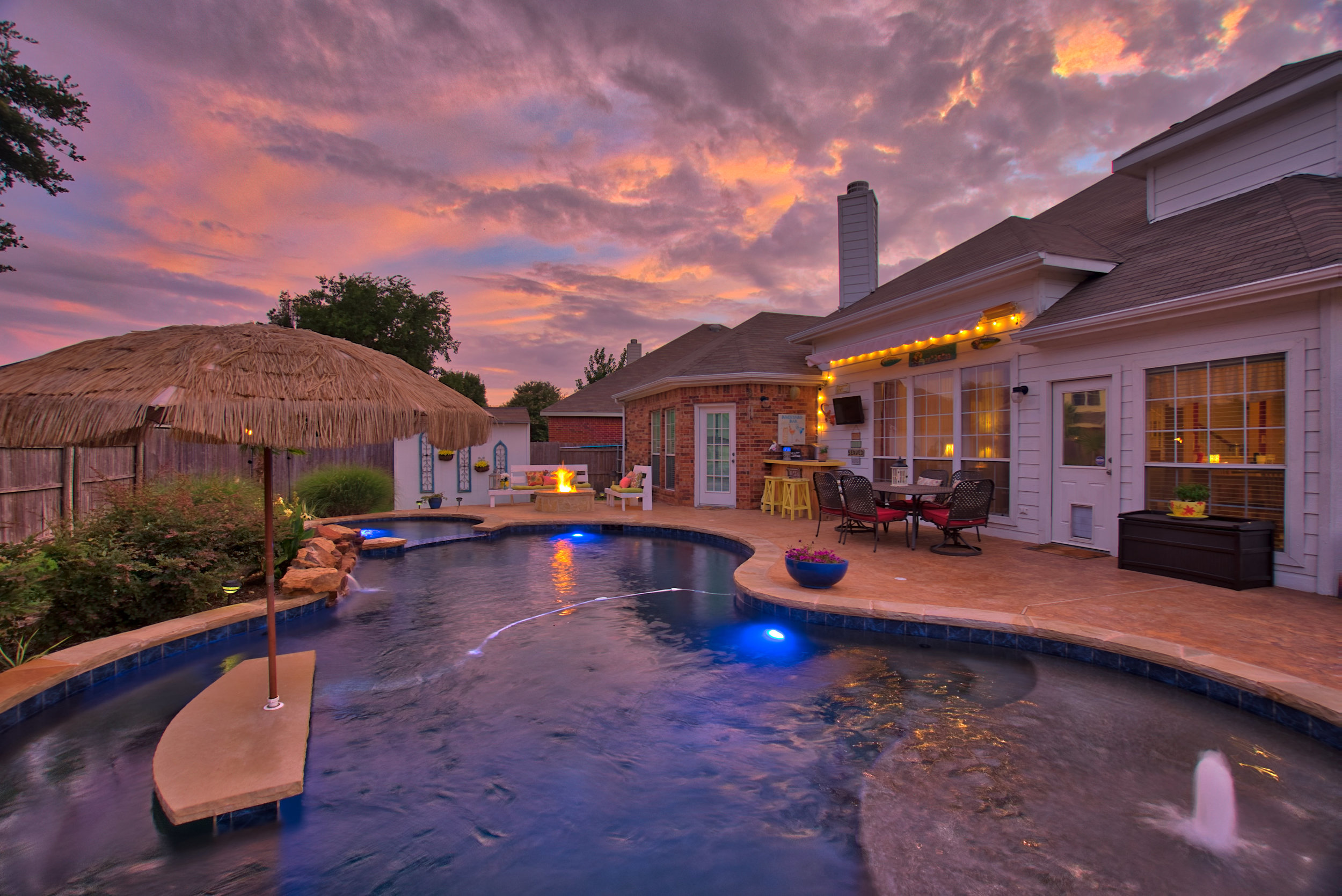 Best Real Estate Photographer DFW