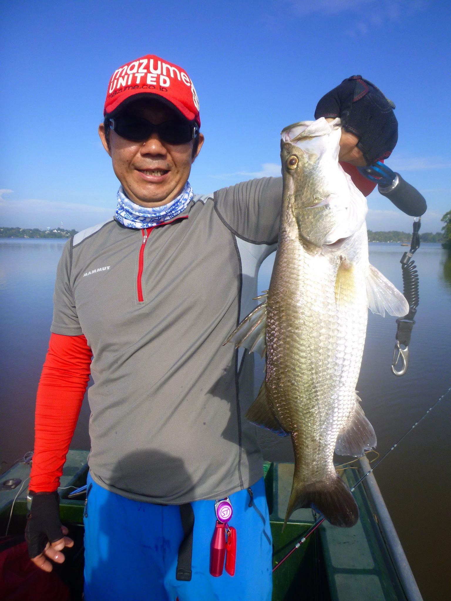 Barramundi Bolgoda Lake Fishing Sri Lanka.jpg