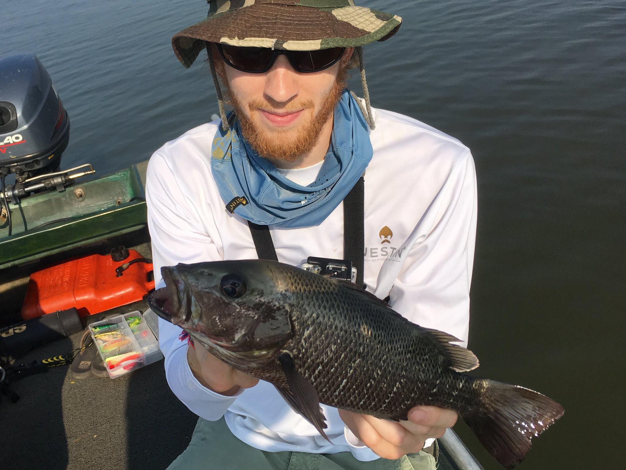 Westin Lure fishing Sri Lanka Bolgoda Lake.jpg