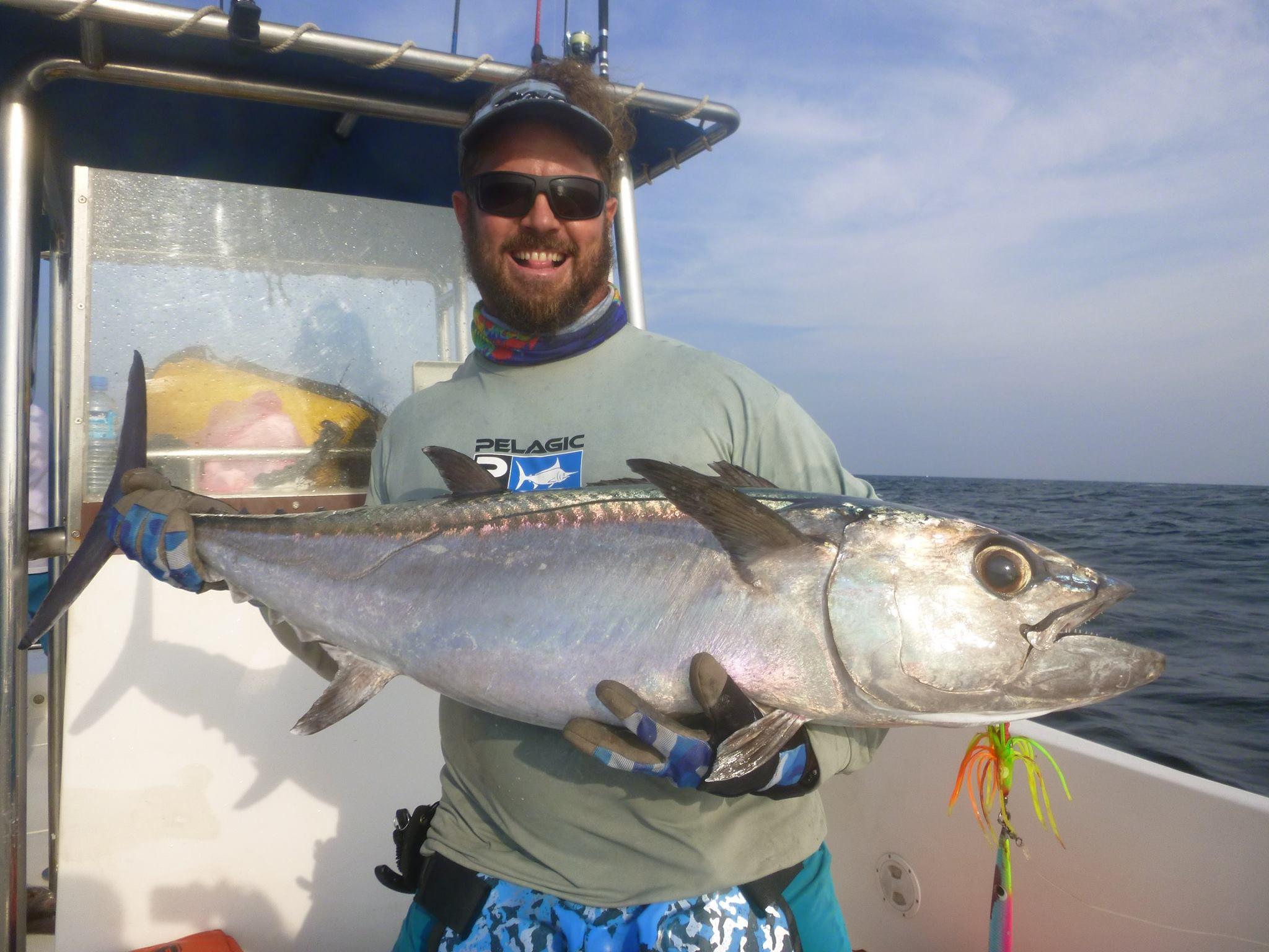 Jigging Sri Lanka Dogtooth Tuna.jpg
