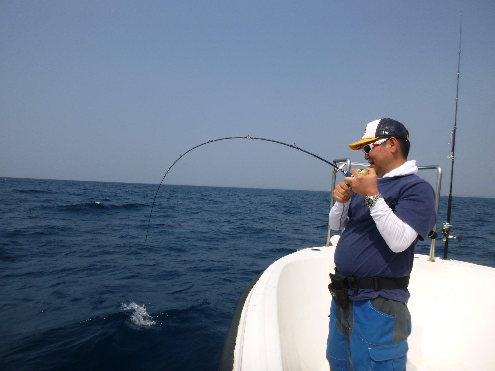 Jigging Sri Lanka Sportfishing Lanka.jpg