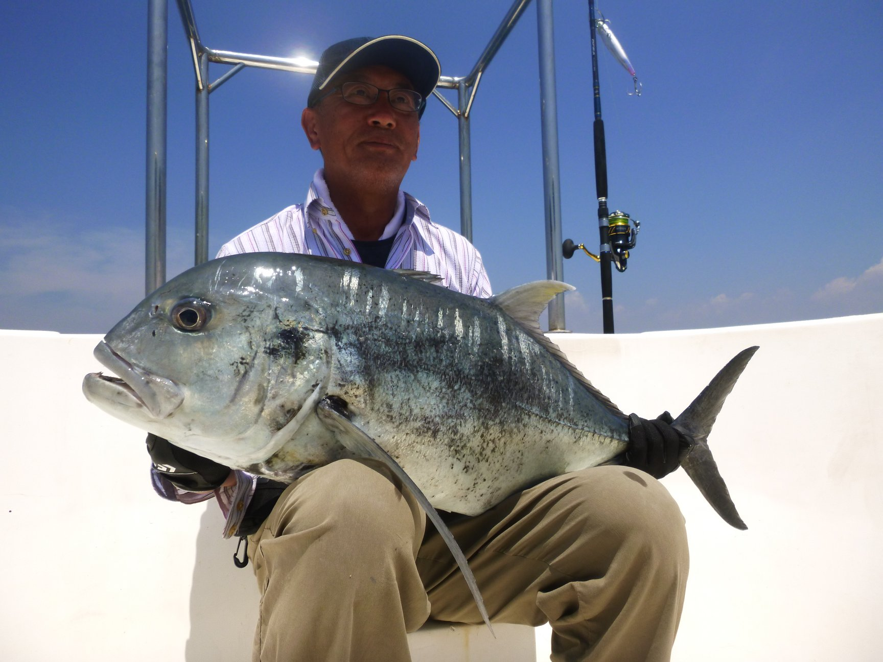 Gt Fishing Sri Lanka Stickbait Saltwater fishing.jpg