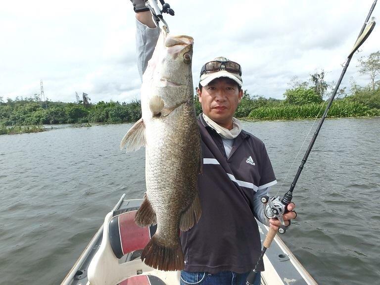 Fishing Sri Lanka Barramundi Bolgoda Lake.jpg