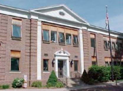 Roger Sherman Elementary School, Meriden, CT