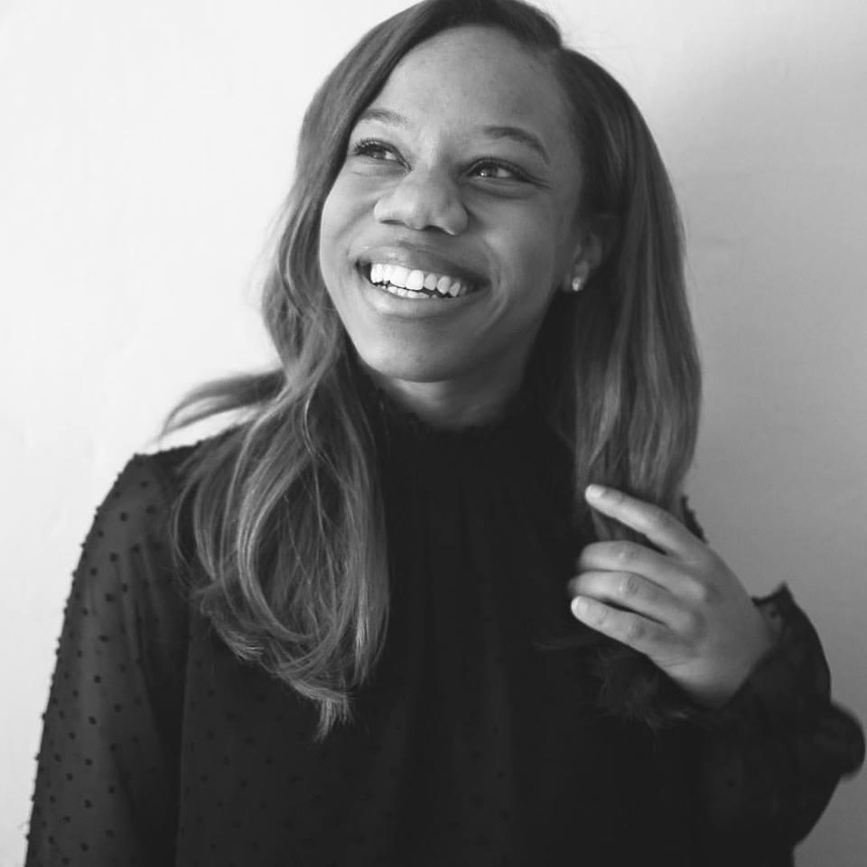 Dominique Fluker Writer Women at Forbes The Everyday Lemonade Black Women