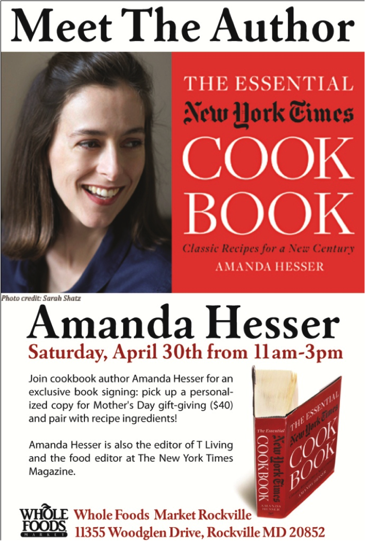 Whole Foods Market_Flyer_Author_Amanda Hesser.png