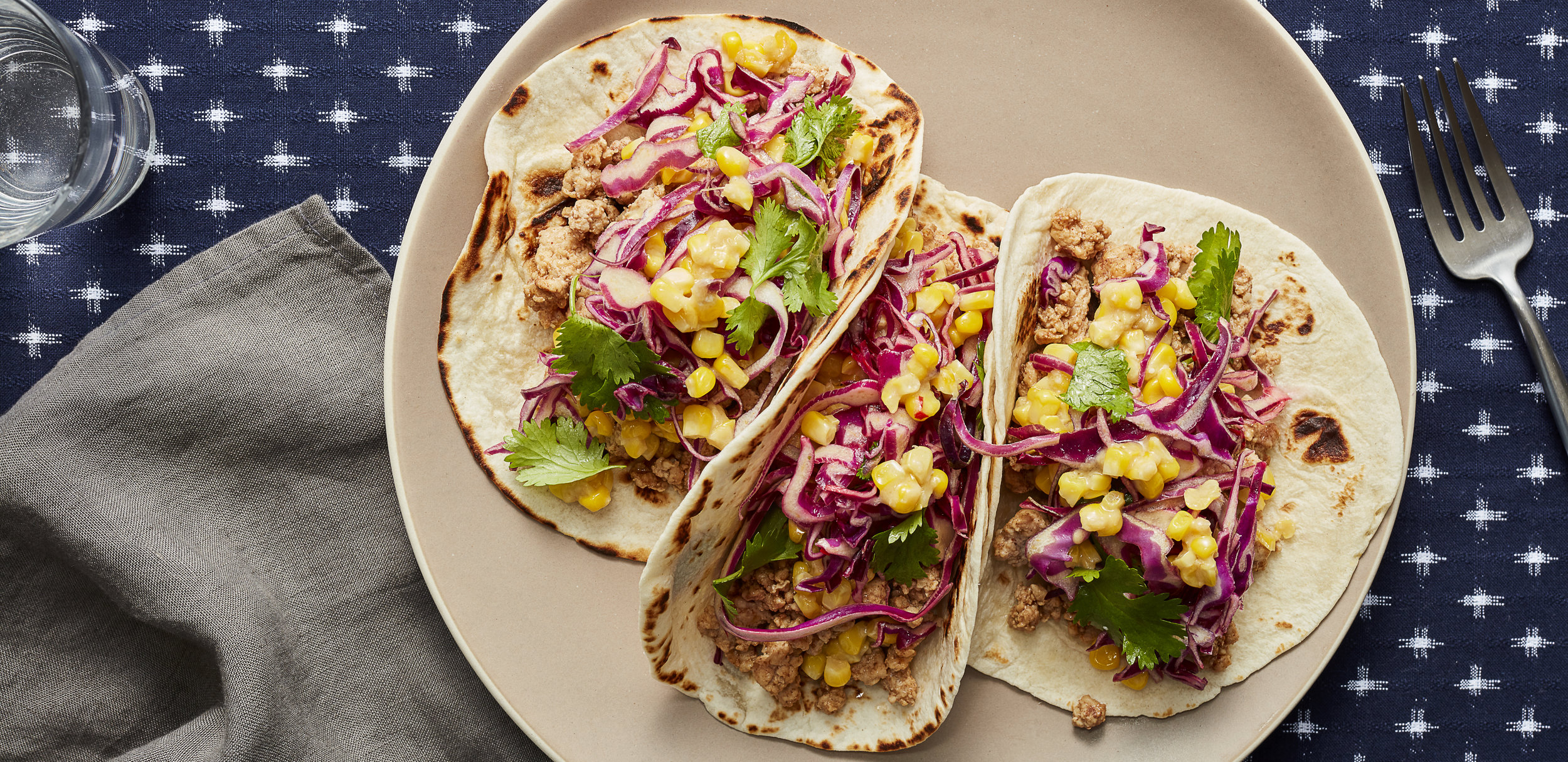 Hoisin Pork Tacos with Miso Corn and Cabbage Cilantro Slaw — 0191 — HERO.jpg