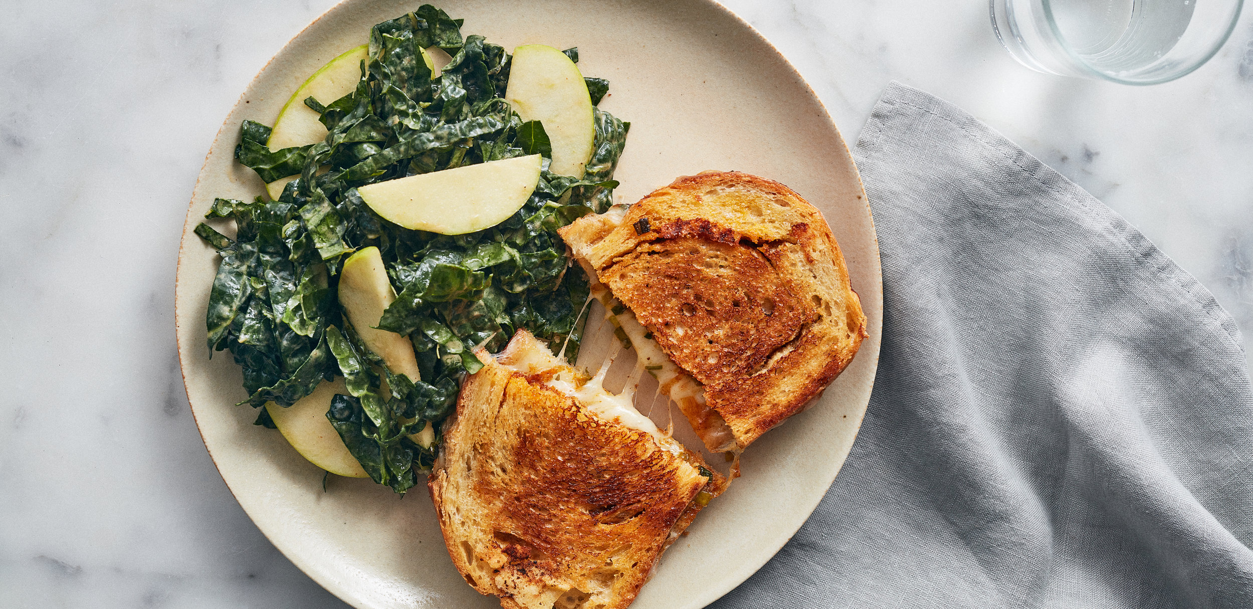 Gochujang Grilled Cheese with Peanut-Kale Salad — 0007 — HERO.jpg