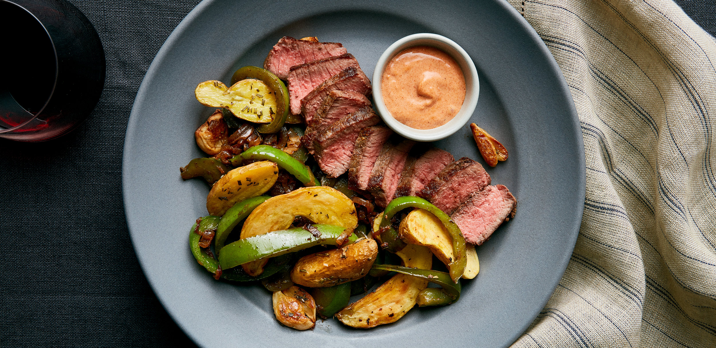 Steak with Papas Bravas and Smoked Paprika Aioli — 0020 — HERO.jpg