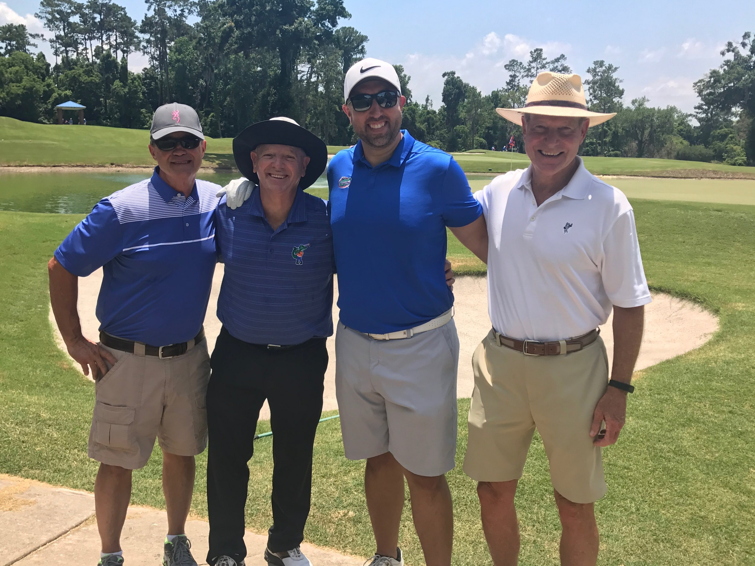 2019 Golf Tournament -