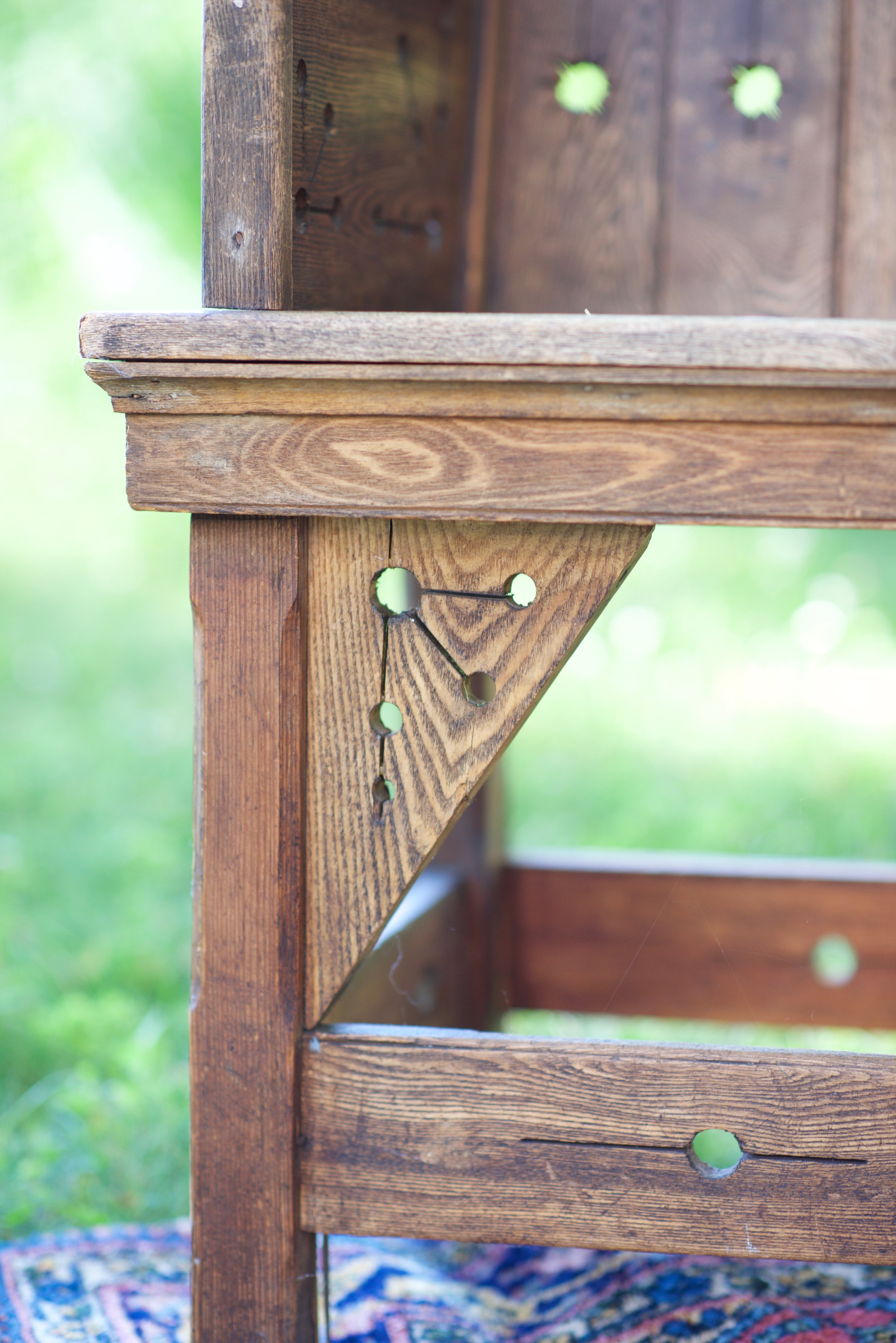 - No matter how large or small your project may be, Interiors with Provenance can bring together past, present, and future with meticulous attention to detail and an intuitive approach to decorating. If you need us to recommend a paint color, redesign a room, or work with you to design your whole home interior, please contact us to schedule a consultation.