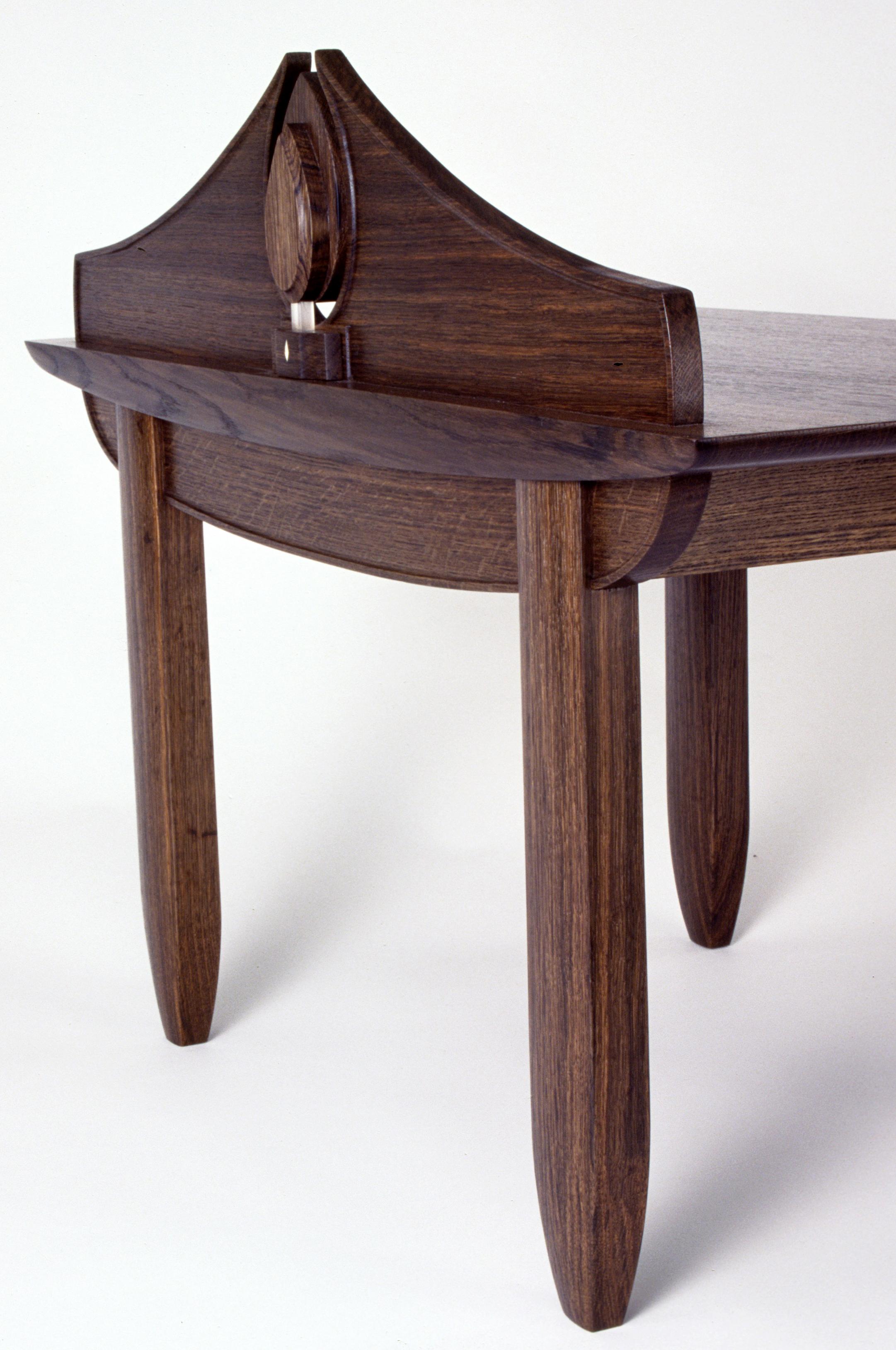 prayer table (back)
