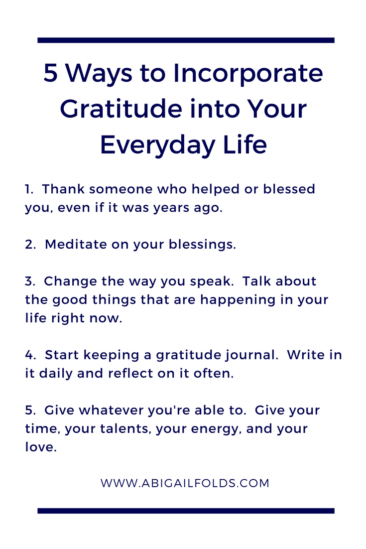 5 Ways to Incorporate Gratitude into Your Everyday Life..png