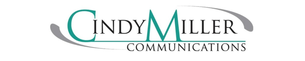 Cindy Miller Communications- Crisis Management and Strategy