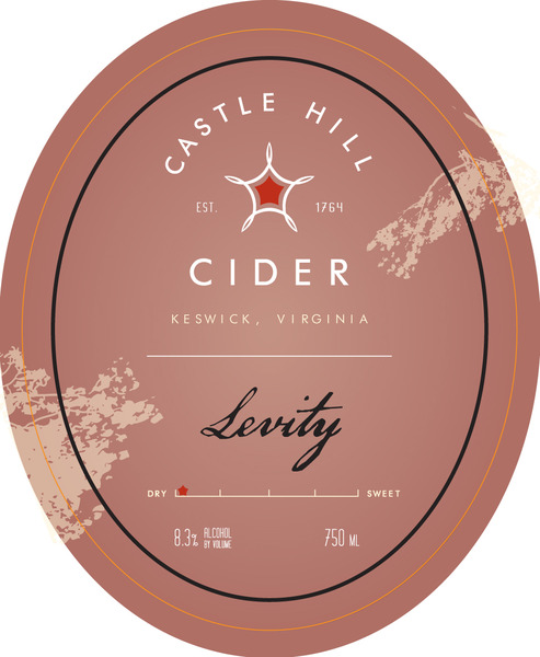 Celestial  | Boasting a great structure with layers of fruit, lingering acidity and a trace of sweetness, Celestial 2013 offers a vibrant yet pure finish. This cider is back-sweetened with concentrated pippin juice. Pair this cider with dishes using rosemary or lavender to pick up on its aromatic notes.  ABV: 7.4%