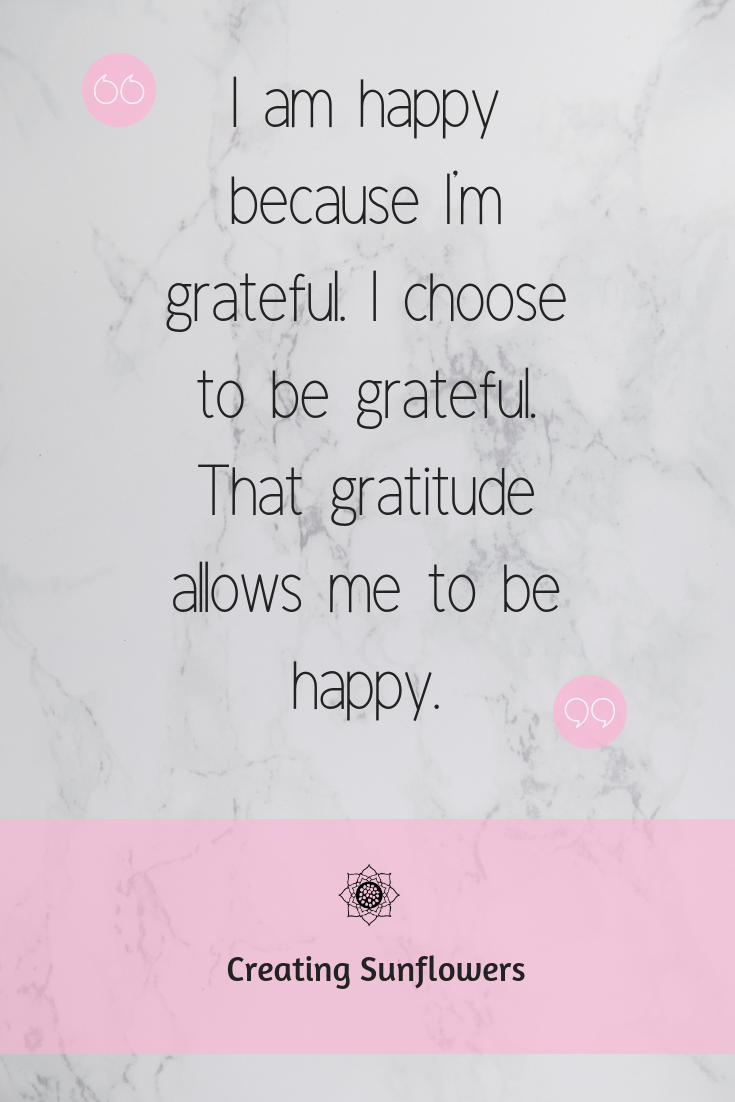 I am happy because I'm grateful. I choose to be grateful. That gratitude allows me to be happy. Will Arnett.png