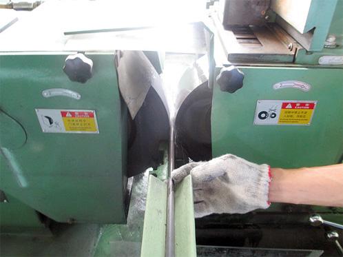 Centralizar os cilindros