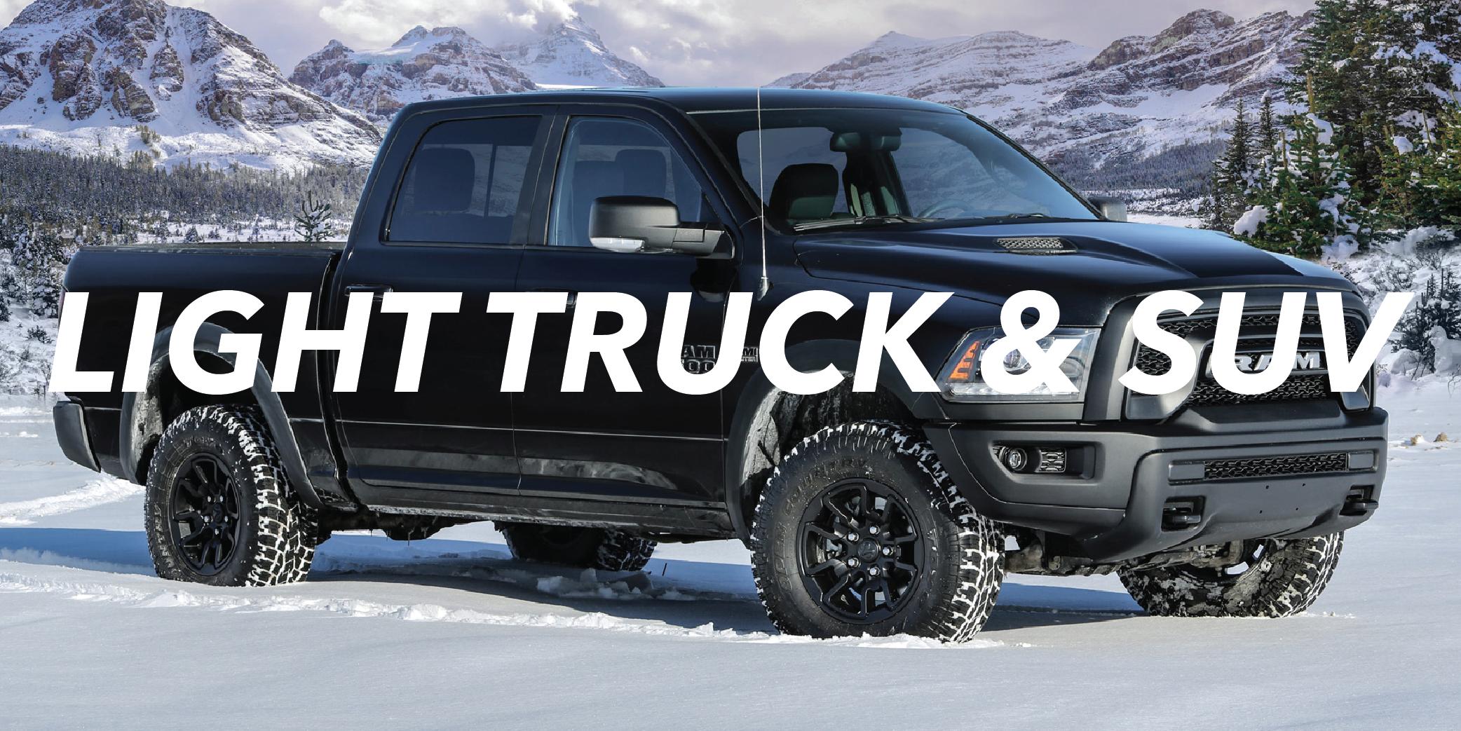 Light Truck & SUV