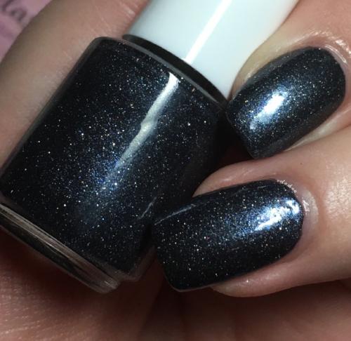 Vax nail polish. Photo credit: Dragonsworn Cosmetics