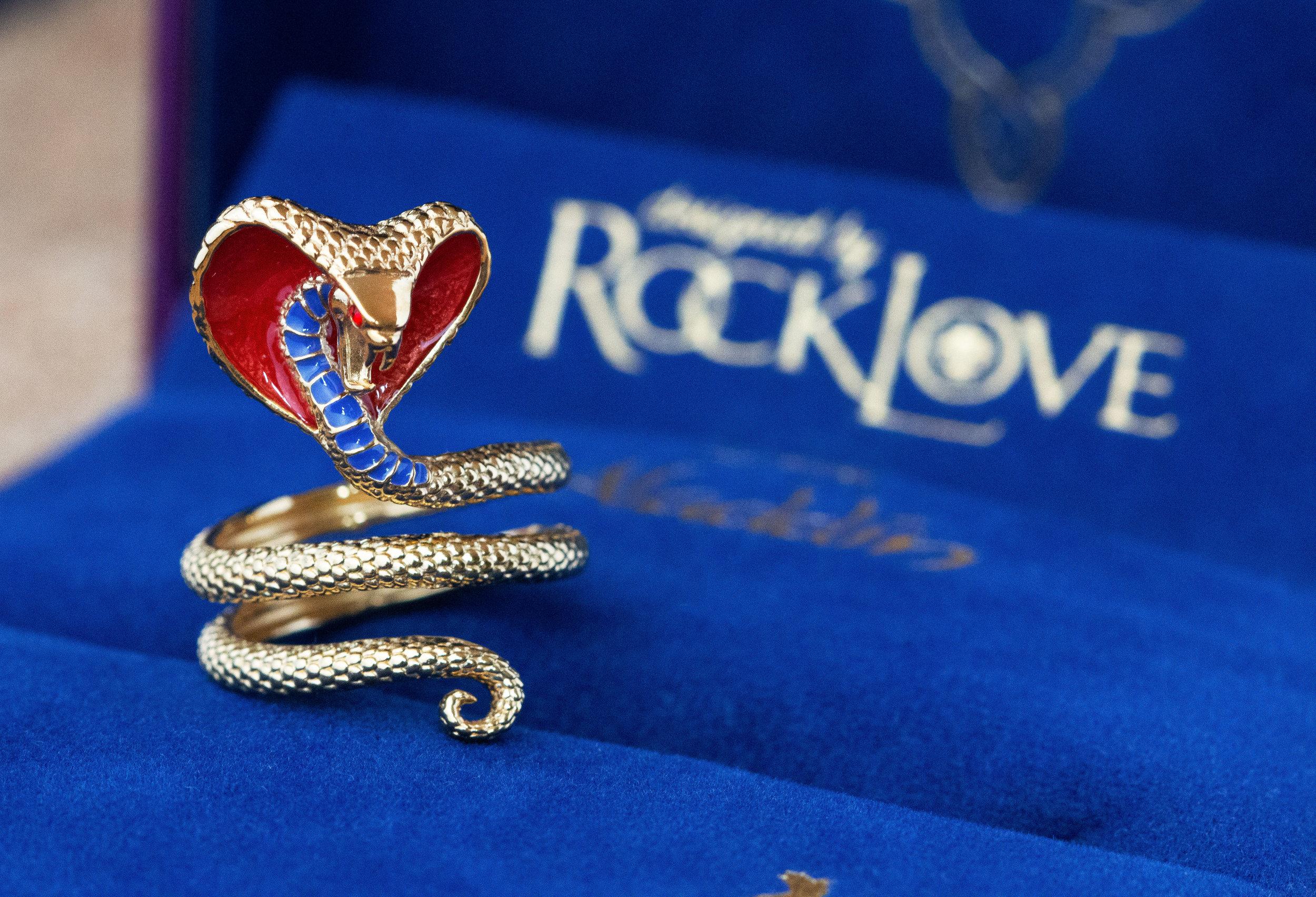 Photo credit: RockLove Jewelry