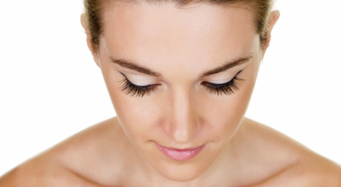Eyelash Extensions Spa Hair Salon