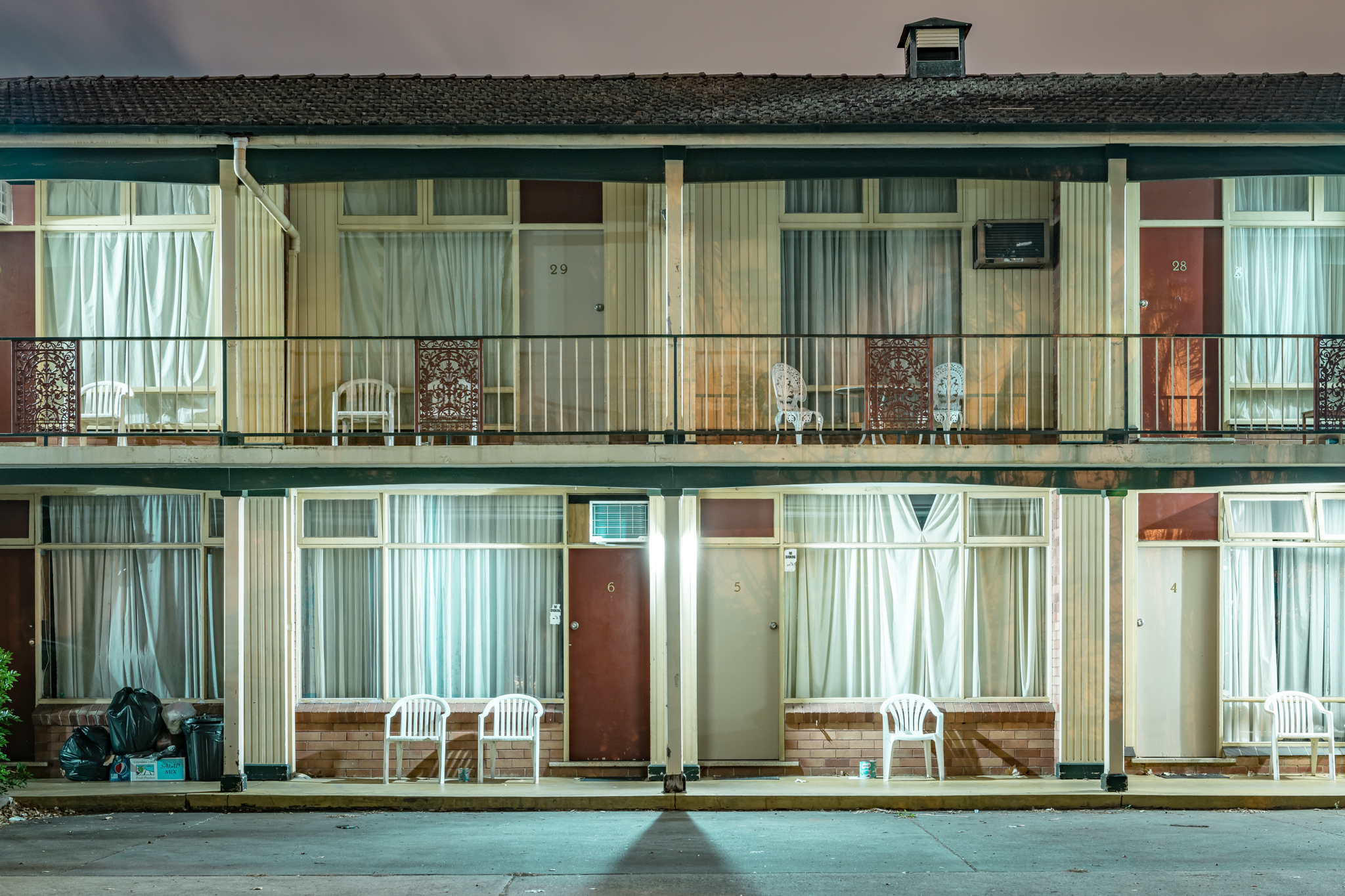 The Fontainebleau Motor Inn, Liverpool | With a stay at The Fontaine Bleau Inn in Casula, you'll be convenient to Westfield Liverpool and Liverpool Hospital. This motel is within the vicinity of Bankstown Golf Club and Crest Sporting Complex. Make yourself at home in one of the 30 guestrooms. Self parking (subject to charges) is available onsite. $99 - $150 per night.