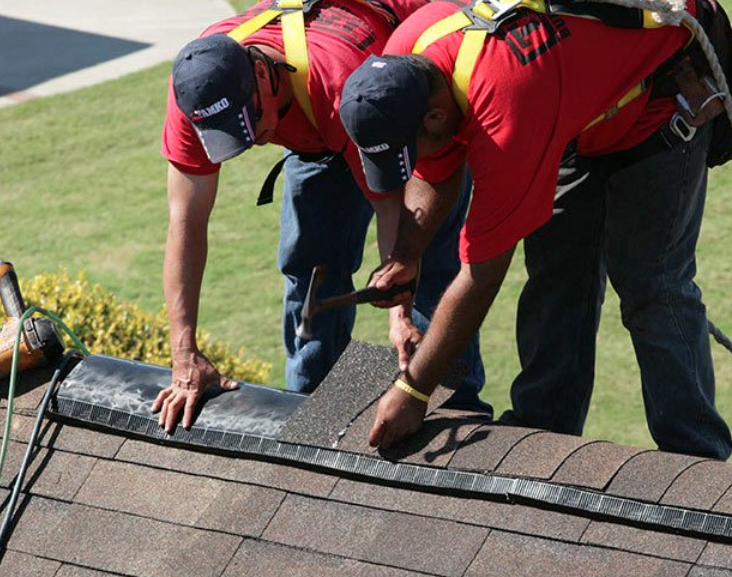 United Roofing Roof Repair