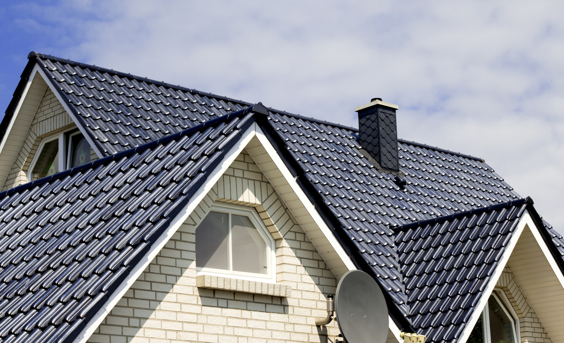 Roof Repair by United Roofing in Clarkesville GA