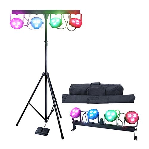 Nice Stage Lighting System -