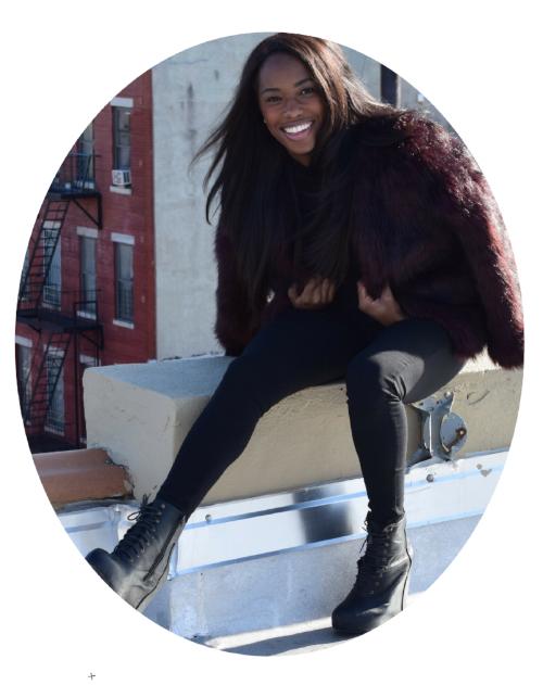 Miami Professional Organizer Naomi Johnson