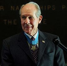 Capt. Thomas J. Hudner