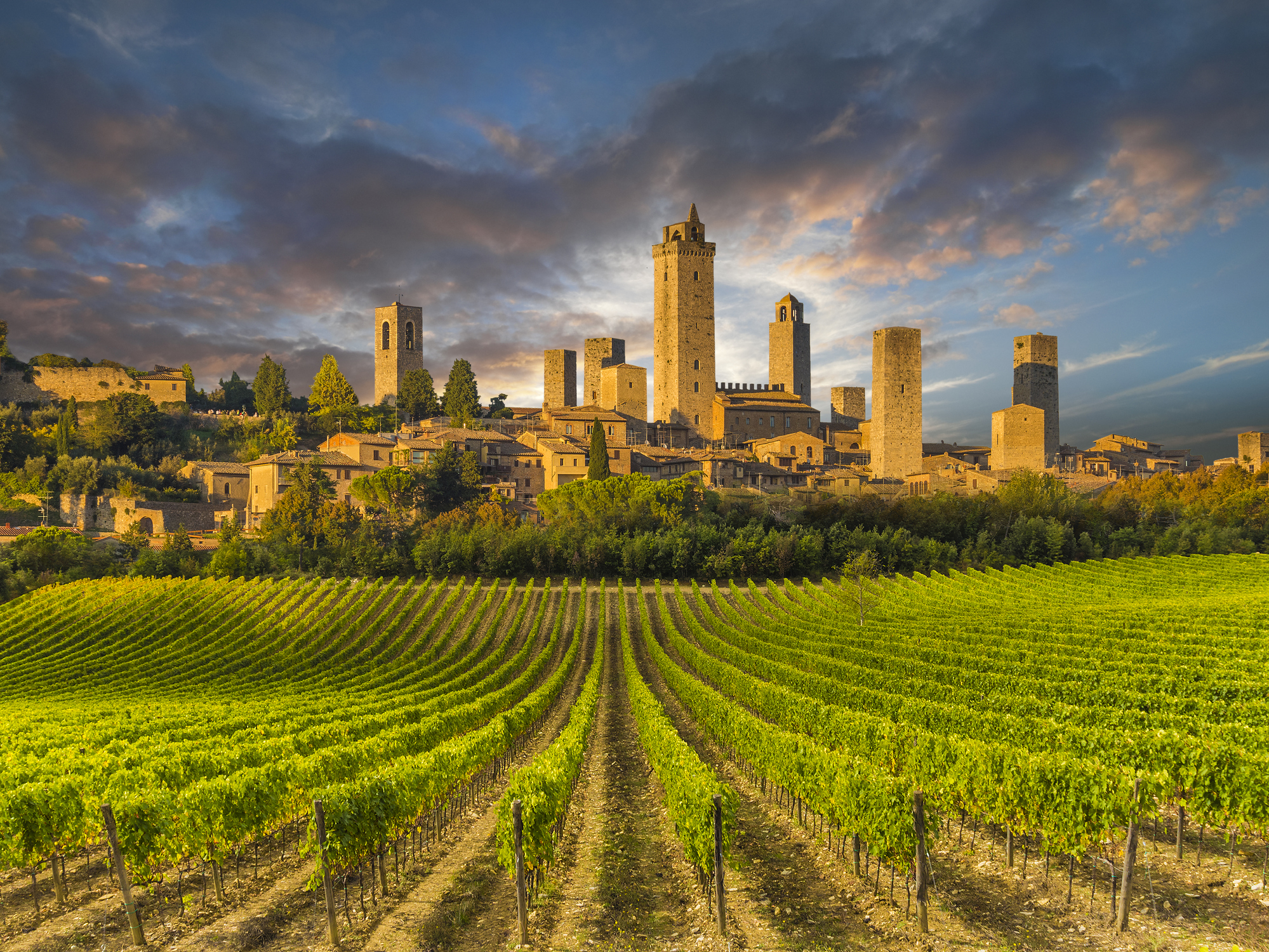 Discover your italy -