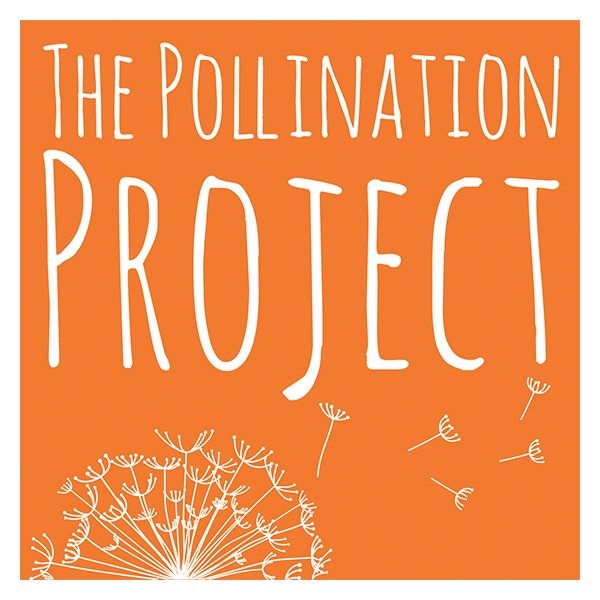 THE POLLINATION PROJECT - The Pollination Project seeks to unleash the goodness in every person. Through a daily practice of generosity and giving, we make seed grants- 365 days a year, to social change agents anywhere in the world, who seek to spread compassion in their communities and in the world for the benefit of all.