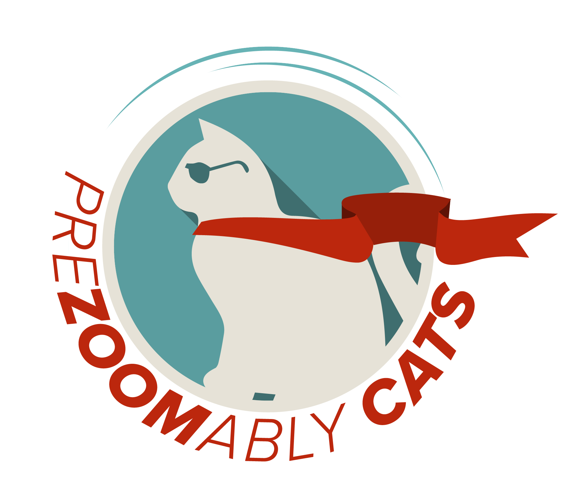 Prezoomably Cats