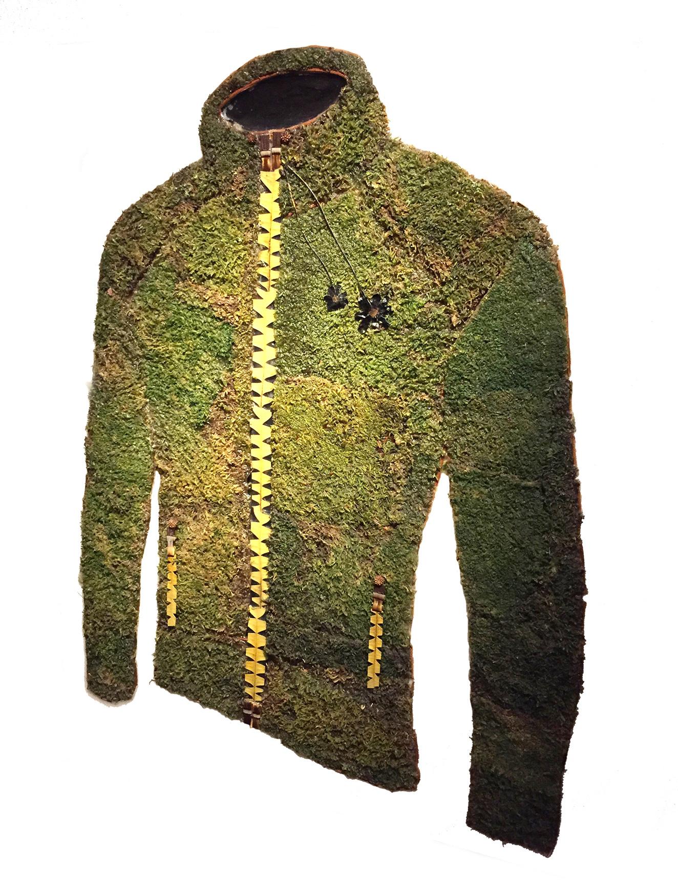 """Moss Jacket"""