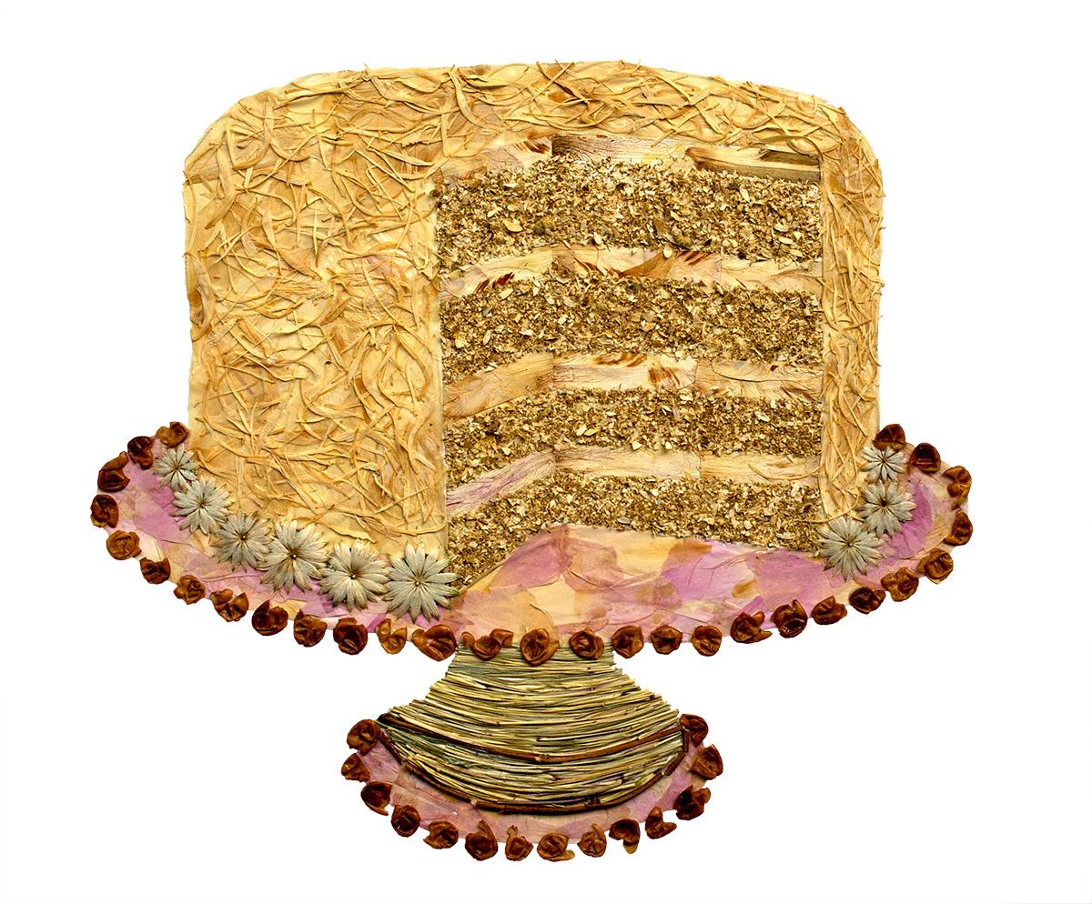"""Coconut Cake"""
