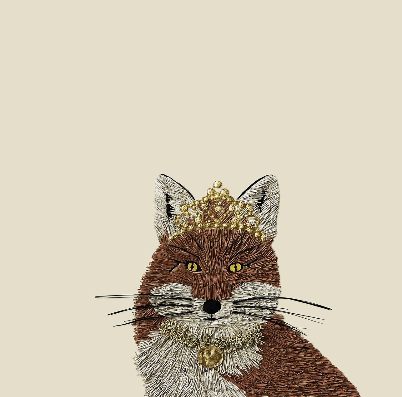 House of Royals / Frances The Fox