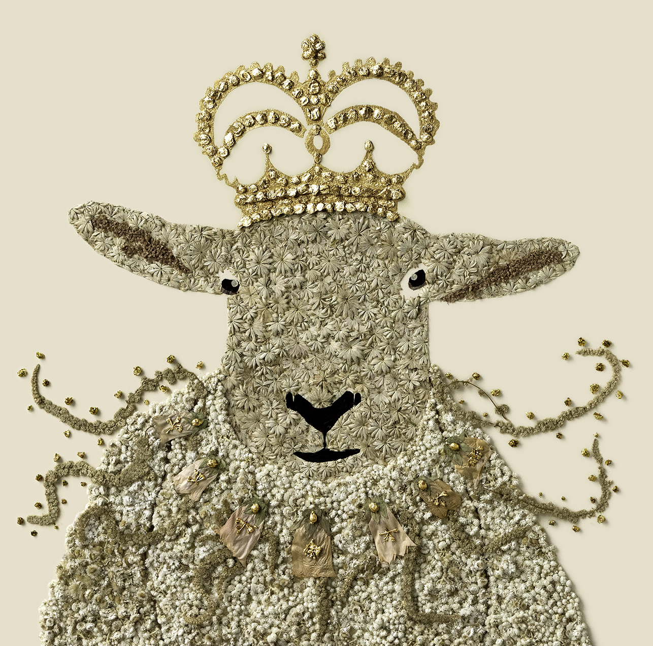 House of Royals / Frederick The Lamb
