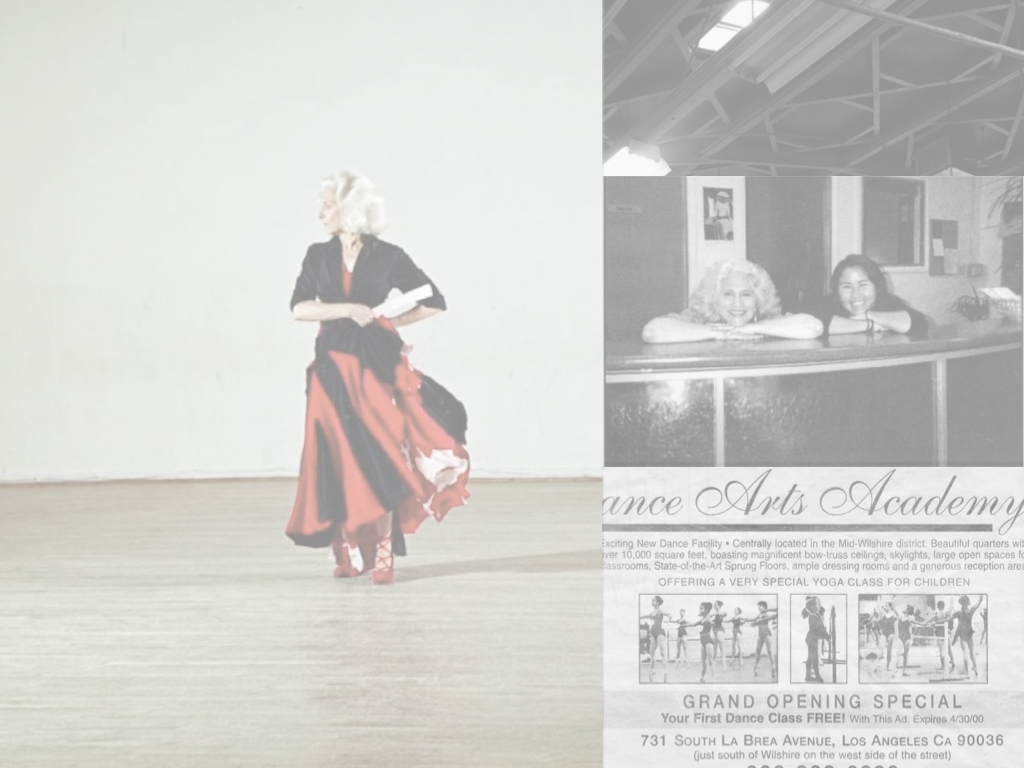 Dear Friends:   On  June 30th 2019 , Dance Arts Academy will close its doors after nearly 20 years of having the honor to serve as a home for thousands of dancers who have passed through our studios. Changes in our neighborhood and in the ownership of our building have unfortunately necessitated this development.    In 1999, Carla Luna searched for properties all over Central Los Angeles stumbling one day upon an old abandoned print shop, originally built as a bowling alley in the 1930's, on 731 South La Brea. Through loans from friends, family, the SBA, and her own savings, and from her personal perspective as a professional Flamenco dancer of how each studio should look and feel, she embarked on the most ambitious journey of her life: building the studio of her dreams.    Dance Arts Academy opened its doors in March 2000 with an emphasis on providing a home for all multicultural forms of dance. Many, such as Flamenco, Mexican Folklorico, Senegalese, Bollywood, Polynesian, Persian, among others, had historically struggled to find inclusion in existing dance studios in Los Angeles. Dance Arts also opened at a time when another dance studio had just closed its doors, leaving people like Stanley Holden and Reid Olson scrambling to find a new home, which Carla provided. Similarly, it would soon become the starting point of renowned companies and the home of prestigious schools such as The Marat Daukayev School of Ballet, hosting families who spent countless hours here supporting their young children as a profound appreciation for dance was nurtured in them, with many later growing up to pursue dance as a career.    This journey, though educational, passionate, and fulfilling, has not been an easy one. Keeping such a large space open in an increasingly gentrified area while being able to afford often basic essentials and improvements for our visitors has been an arduous pursuit. Maintaining an affordable studio space that supports and incentivizes dancers in the way Carla envisioned, and continuing to function as a viable business became a challenge too. It mirrors the ongoing struggle of many dance spaces in the city.    Despite this, we believe change offers an opportunity for new chapters, new spaces, new energy, and perhaps encouragement for others to be inspired and to find the drive that Carla had in 1999 to seek, risk, and fearlessly create a new place. The legacy of Carla and Dance Arts Academy will continue in every person who has danced their heart away in her spaces, and in those who dream of new spaces and who may one day be proud hosts to new generations of dancers.    From the bottom of our hearts, we thank all who have supported our business with their patronage and with their love and respect for our facilities and our efforts. We thank those who found all forms of love and acceptance by making this their home, and those who educated and inspired us with their hard work and creativity. We shall miss you and wish you the best.   With love,   Dance Arts Academy