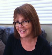 Bonnie Schwartz Head Shot