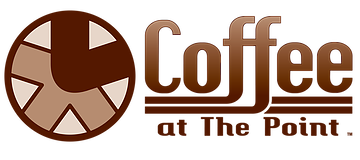 - Coffee at the Point's mission is to provide a common neighborhood place for individuals to purchase and enjoy coffee and quick foods while providing a relaxed and nurturing environment.
