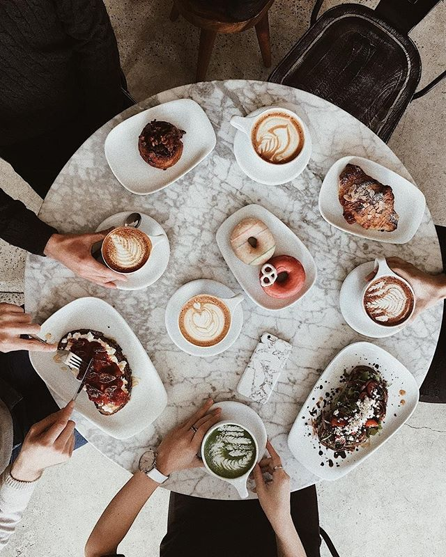 Welcome To The Table⠀ ⠀ 📷: @tseitsvincent⠀ ⠀ #tabletime #tabletalk #friendlyvibes #familyfood #dinein #mealtalk #brunchforall #foodie