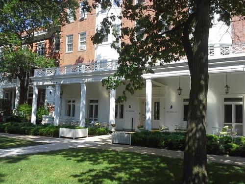 Homestead Hotel