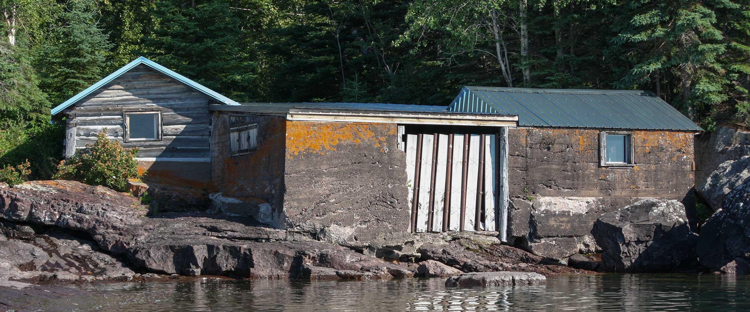 The Sugar Beach Fish House in 2011.